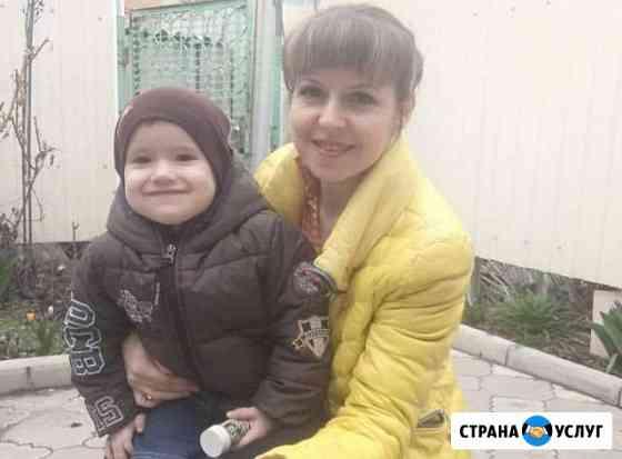 Няня для ребенка Таганрог