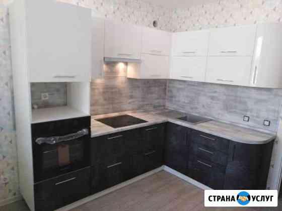 Корпусная мебель Ульяновск