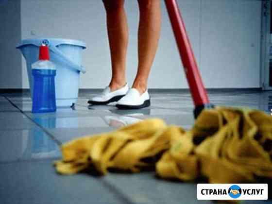 Мытье окон, уборка квартир, помещений, офисов Новокузнецк