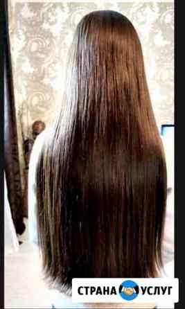 Наращивание волос Тула