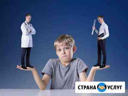 Профориентация подростков Пятигорск