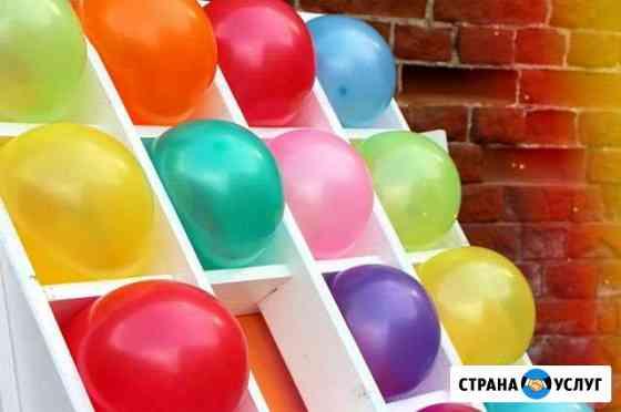 Выездной комплекс игр для активного отдыха Омск