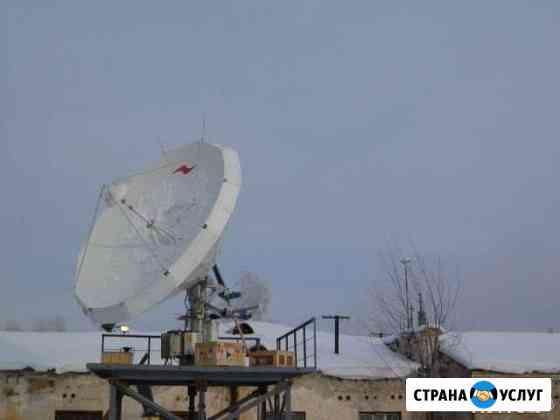 Установка,ремонт антенн Самара