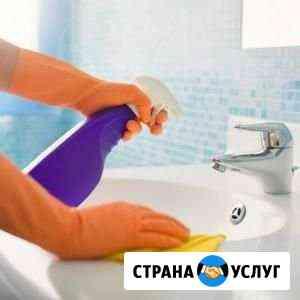 Уборка Яблоновский