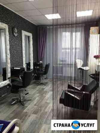Сдам место парикмахеру/мастеру реконструкции волос Благовещенск