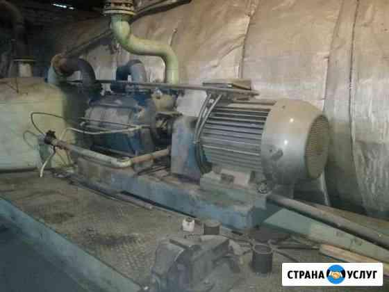 Термирование древесины Белая Холуница