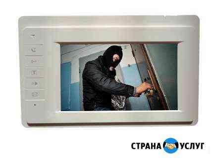 Системы ограниченного доступа Новосибирск