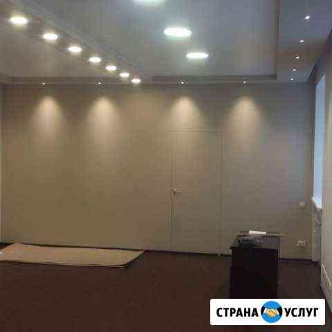 Строительство Омсукчан