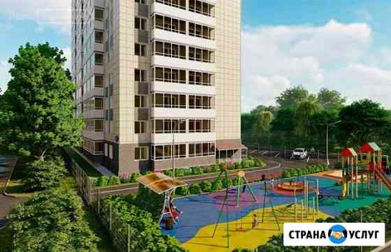 Новостройки Пермь