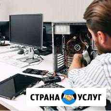 Компьютерная помощь Пенза