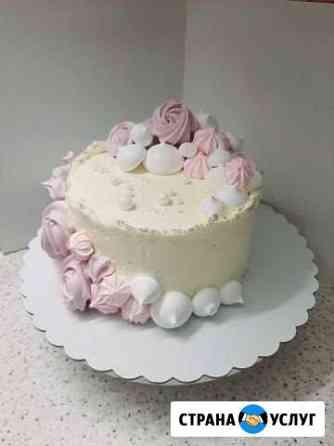 Домашний торт Успенское