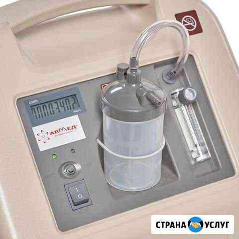 Аренда кислородного концентратора 5л Муром