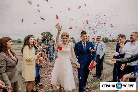 Фотограф Минусинск