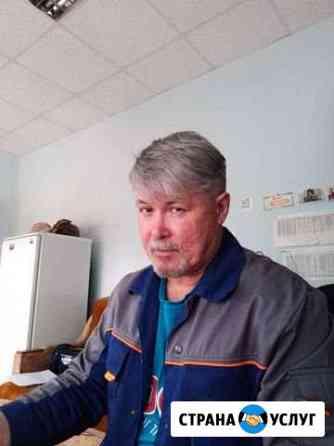 Мастер на час Оренбург