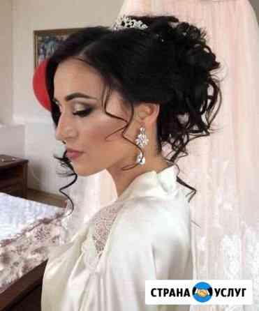 Стилист, парикмахер- визажист Благовещенск