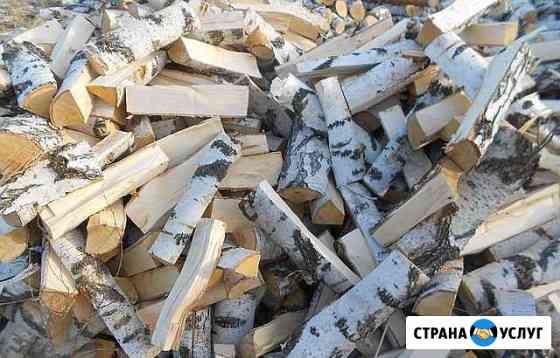 Доставка дров Великий Устюг