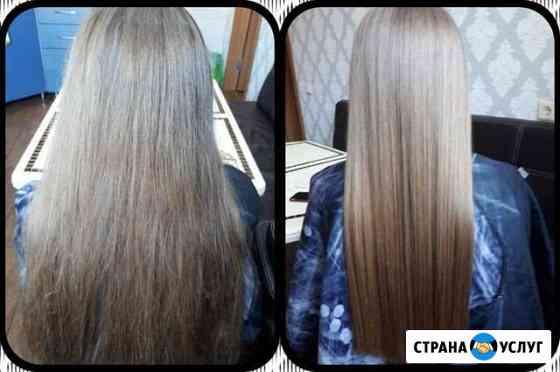 Уходовые процедуры за волосами Киров