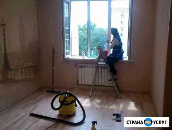 Уборка квартир и частных домов Кинель