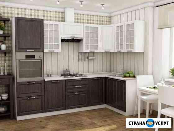 Кухни и спальни под заказ Владикавказ