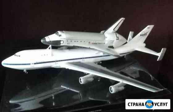 Сборные модели самолетов. Сборка покраска на заказ Саратов