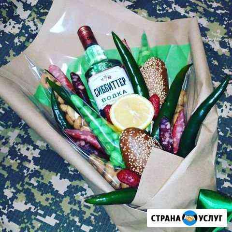 Букет для мужчин Воронеж