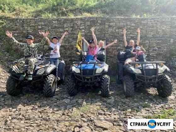 Активный отдых с детьми в Нижнем Новгороде Нижний Новгород