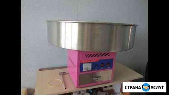 Аппарат для сладкой ваты в Аренду Волгоград