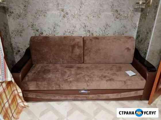 Сборка мебели Череповец