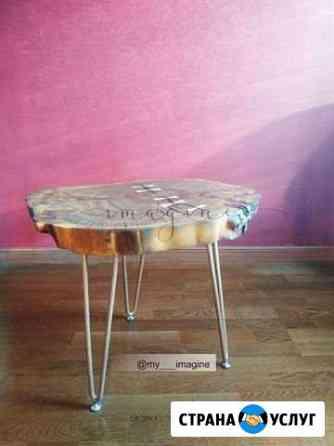 Мебель из слеба Киров