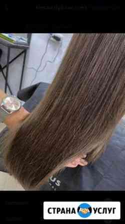 Уход за волосами Белогорск