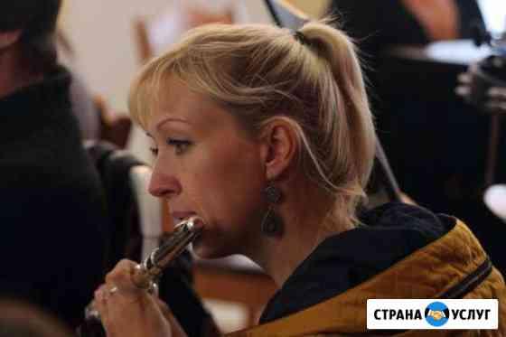 Обучение игре на флейте Смоленск