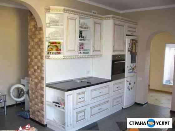 Изготовление мебели Южноуральск