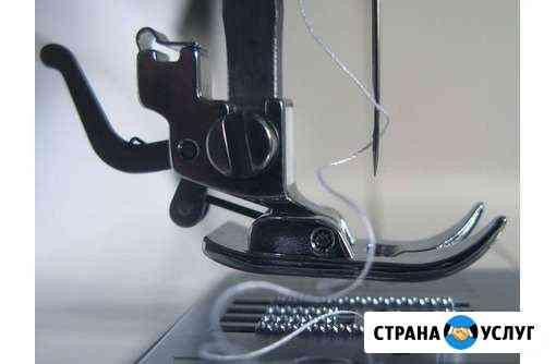 Ремонт бытовых и промышленных швейных машин Петрозаводск