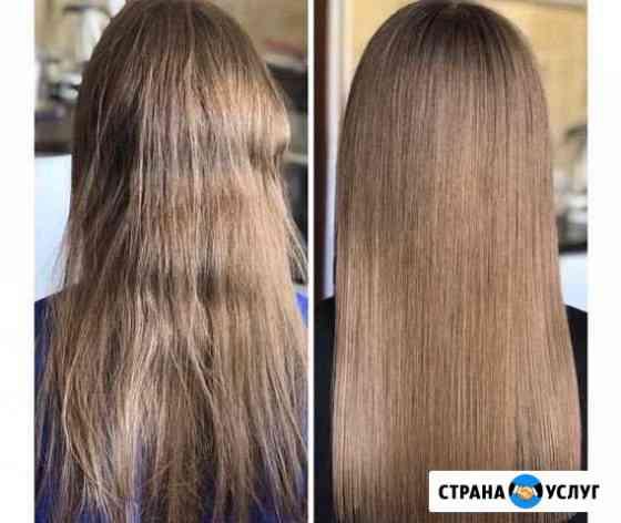 Ботокс для волос Кировск