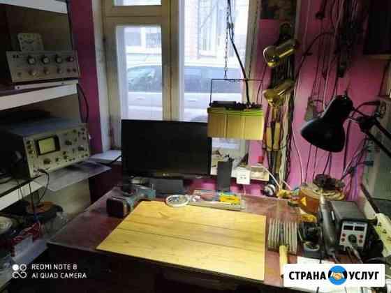 Ремонт сварочного оборудования Алексин
