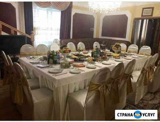 Прокат столы стулья Черкесск