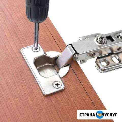 Реставрация мебели Сборка и ремонт Владикавказ