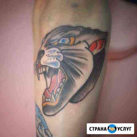 Татуировки Брянск Брянск