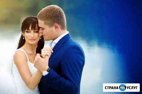 Видеосъёмка и фотограф на свадьбу, юбилей, д. рожд Ростов-на-Дону