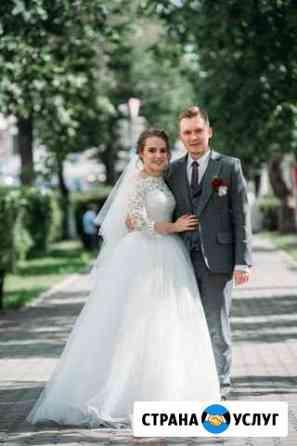Свадебный фотограф загс Мотовилихинского р-на Пермь