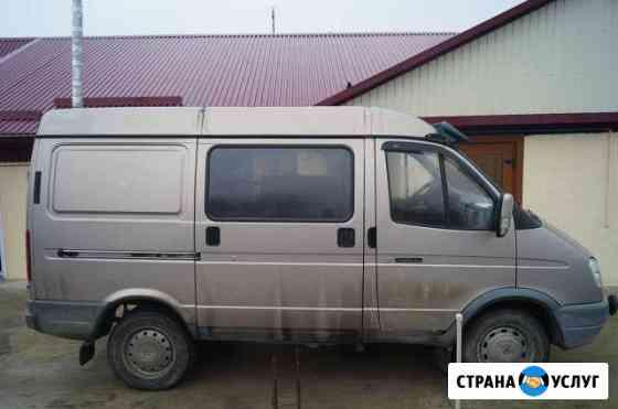 Перевозка грузов Павлодольская