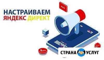 Настройка рекламы в Интернет, Яндекс Директ Петрозаводск