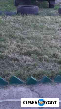 Скошу траву триммером Мелеуз