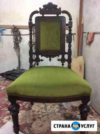 Реставрация мебели Владикавказ