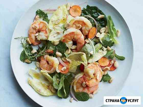 Выездной повар (повар на дом) Саратов