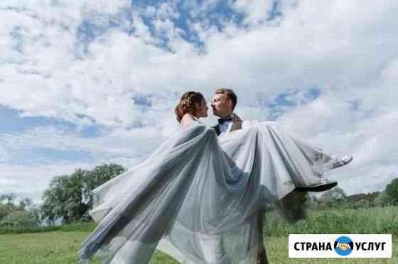 Фотограф фотосъёмка видеограф Красноярск