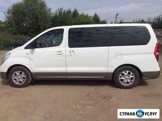 Аренда авто Саранск
