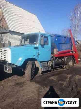 Вывоз мусора в Саратове Саратов