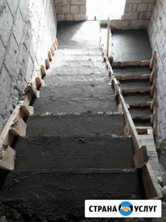 Ступеньки лестницы Нальчик