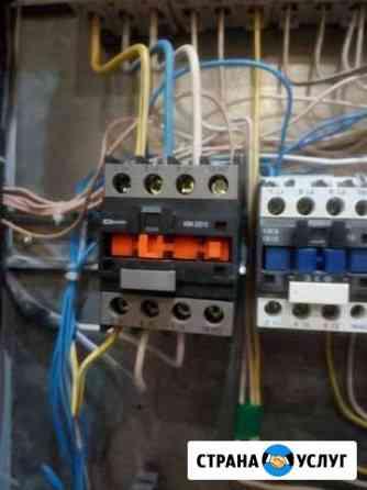 Электрика сантехника плотник столяр Чита